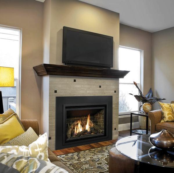 Convert Wood Burning Stove To Natural Gas